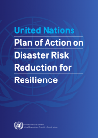 United Nations: Plan of Action on Disaster Risk Reduction for Resilience